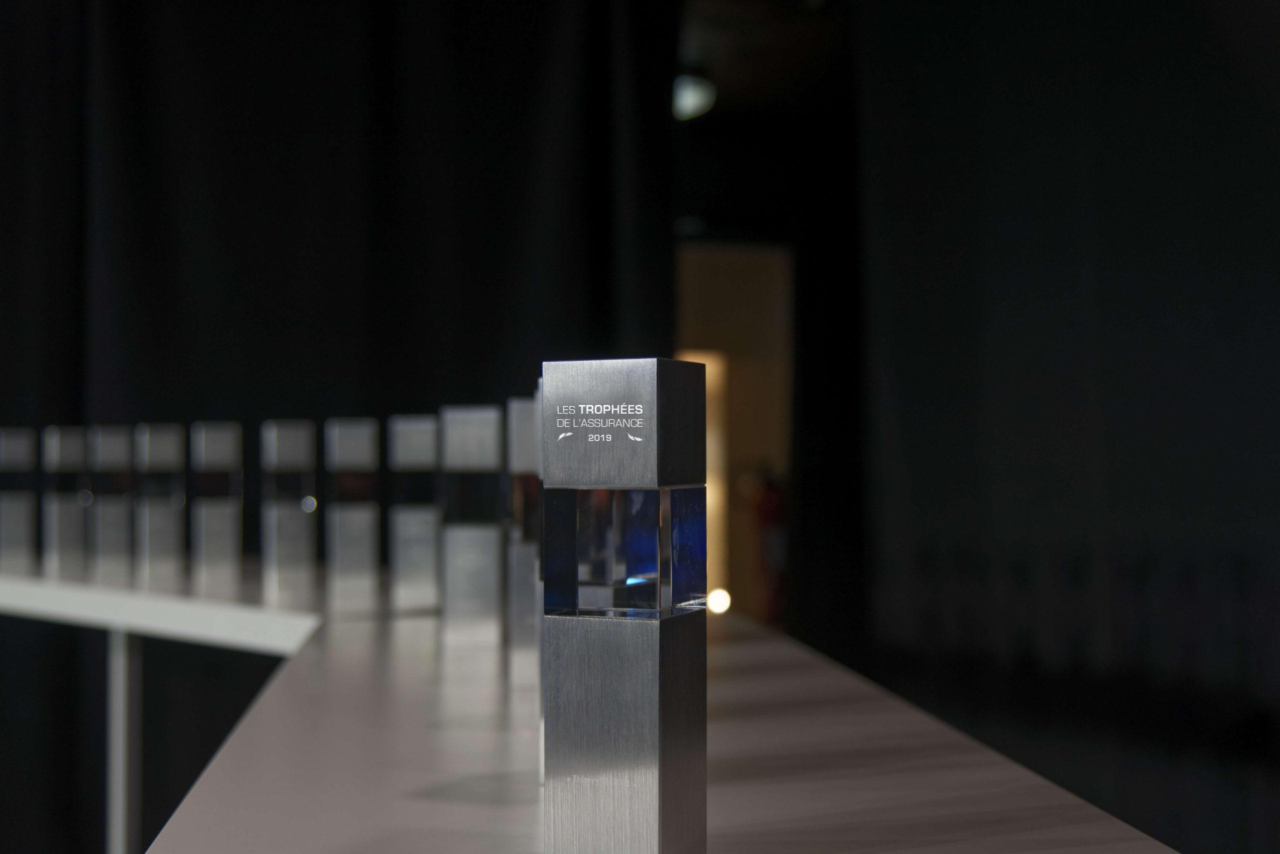 Le Palmarès des Trophées de l'Assurance 2019 !
